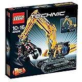 LEGO Technic 42006 - Raupenbagger