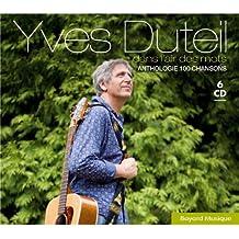 Anthologie Yves Duteil : Dans L'Air Des Mots (6 CD)