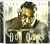 Songtexte von Don Omar - King of Kings