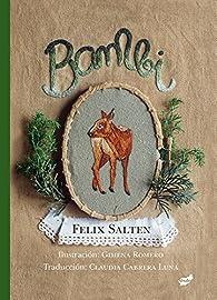 Bambi. Una vida en el bosque par Felix Salten
