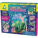 Sticky Mosaics Deep Sea Beauties Set