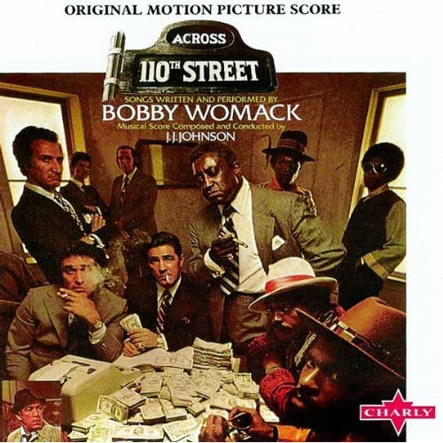 Across 110th Street - Original