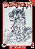 Berserk Serie Nera 4 -  Quarta Ristampa