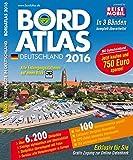 Bordatlas 2016 in 3 Bänden