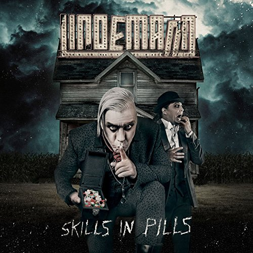 Skills In Pills (Limited Super Deluxe)