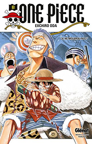 One piece - Edition originale Vol.8 par ODA Eiichirô