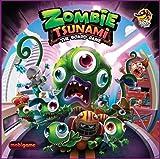 Lucky Duck Games Zombie Tsunami