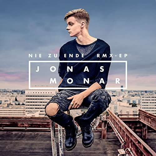 Nie zu Ende (RMX EP)
