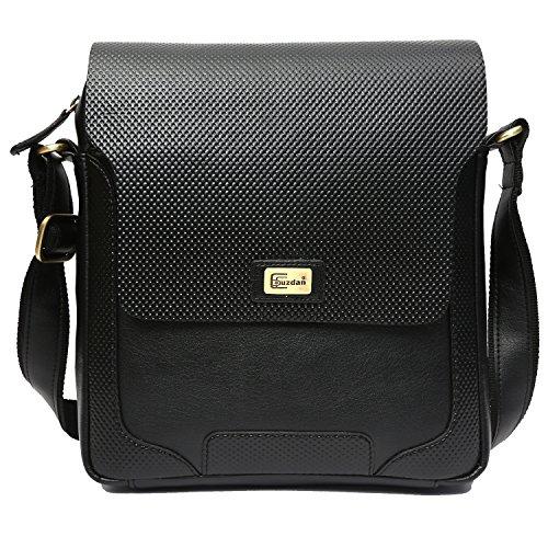 Cuzdan Men Leatherette Messenger Bag