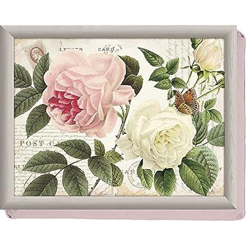 Creative Tops–Vassoio con giardino di rose,