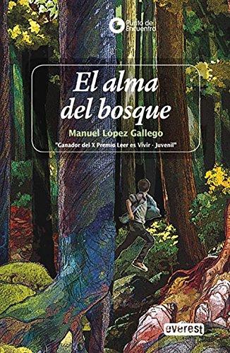 El alma del bosque (Calcetín) por Manuel López Gallego