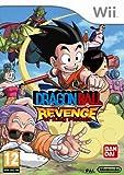 Cheapest Dragon Ball: Revenge Of King Picollo on Nintendo Wii