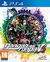 Dangaronpa V3: Killing Harmony de BANDAI NAMCO Entertainment Iberica