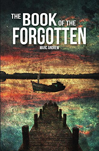 the-book-of-the-forgotten-english-edition