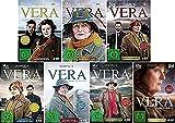 Vera - Ein ganz spezieller Fall: Staffel 1-7 (28 DVDs)