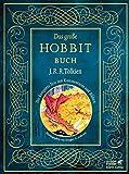 Das große Hobbit-Buch: Der komplette Text mit Kommentaren und Bildern - J.R.R. Tolkien