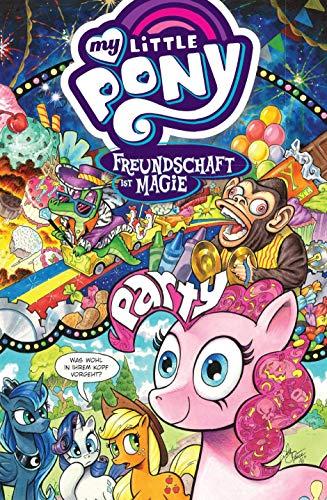 My little Pony - Freundschaft ist Magie: Bd. 11