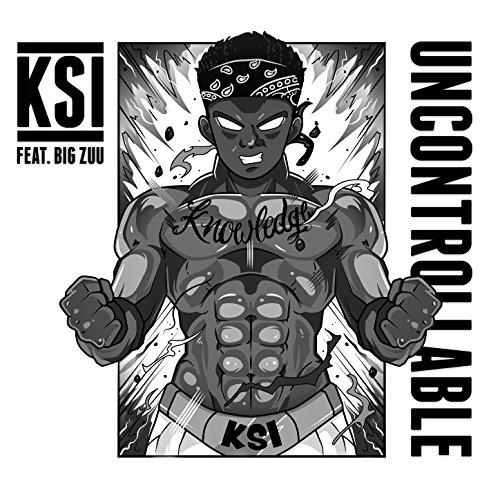 Uncontrollable [Explicit]