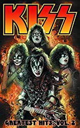 Kiss: Greatest Hits Volume 2 (Kiss Greatest Hits Tp)