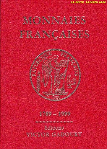 Monnaies Françaises 1789 - 1999 Numismatique Deniers Rouelles Anneaux Jetons Méreaux Médailles