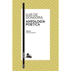 Antología poética (Clásica)