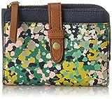 Fossil Damen Damentasche– Fiona Multifunktionale Tasche Geldbörse, (Pink), 3.18x10.8x13.65 cm