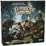 Zombicide - Wulfsburg, juego de mesa (Edge Entertainment EDGBP002)