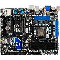 Biostar Hi-Fi Z87X 3D Ver. 5.x Intel Z87 Socket H3
