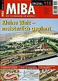 Magazine - MIBA SPEZIAL [Jahresabo]