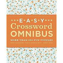 Easy Crossword Omnibus: More Than 250 Fun Puzzles