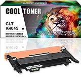 1 Pack Cool Toner Kompatibel CLT-K404S Toner Kartuschen für Samsung SL-C430 C430W C480 C480W C480FW C480FN