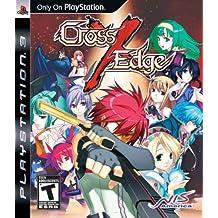 Cross Edge (#) PS3 (857823001413)