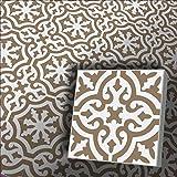 1 m² (25 Stück) Zementfliesen Iraquia 144_1 orientalische marokkanische Fliesen