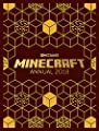 The Official Minecraft Annual 2018: An official Minecraft book from Mojang (Egmont Annuals 2018)