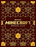 The Official Minecraft Annual 2018: An official...