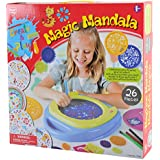 Playgo Magical Mandala Characters with Lots of Accessories