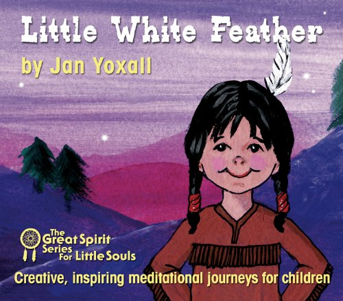 Little White Feather (Feather Serie)