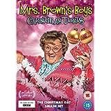 Mrs. Brown's Boys - Christmas Treats
