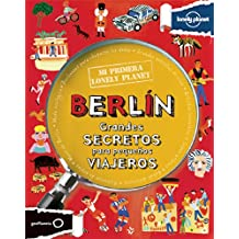 Mi Primera Lonely Planet Berlin