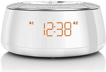 Philips AJ5000/12 Digital Tuning Clock Radio