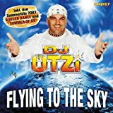 Songtexte von DJ Ötzi - Flying to the Sky