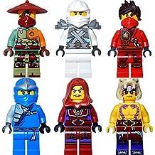 Suchergebnis auf Amazon.de für: lego ninjago figuren