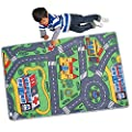 Kids Car Circuit Playmat 120x80cm by Cavendish Trading from Cavendish Trading