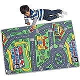 Kids Car Circuit Playmat 120x80cm by Cavendish Trading