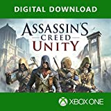 #5: Assassin's Creed Unity: Xbox One (XBOX STORE DOWNLOAD CODE - NO CD/DVD)