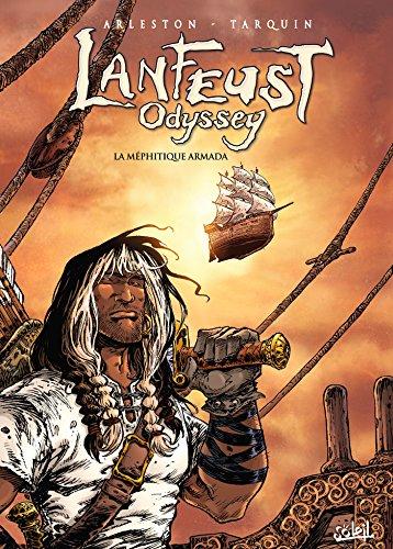 Lanfeust Odyssey T07 : La Méphitique Ar...