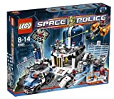 LEGO Space Police 5985 - Space Police-Zentrale - LEGO