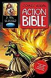 Action Bible - Von Jakob bis zu den zehn Plagen (Ausgabe 2)