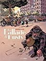 La ballade de Dusty, tome 2 : Sous le chapiteau de Freaks par Ducoudray