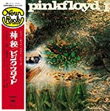 Pink Floyd: Saucerful of Secrets (Audio CD)
